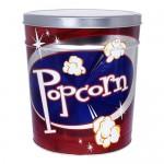 Retro Popcorn Large